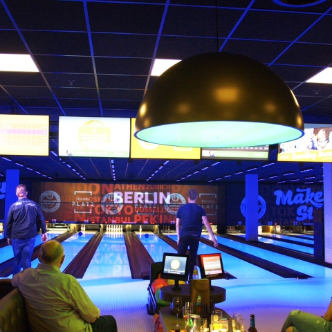 bowling center | bowling world berlin